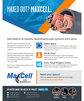 MaxCell Flyer