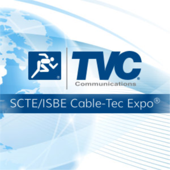 FTTx, DOCSIS 3.1, Supply Chain and more at SCTE Cable-Tec Booth 657