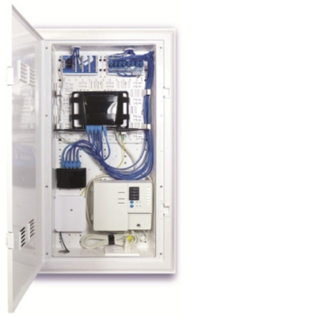 Top FTTx enclosure solutions stocked for same day shipment
