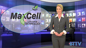 MaxCell – High Performance, Low Carbon Technology