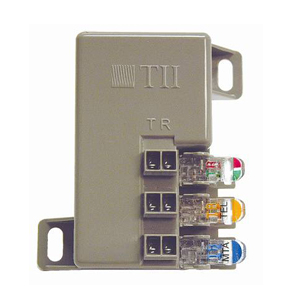 TII SVM Switchable Voice Module