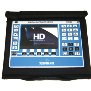 SM120 Digital Satellite Meter