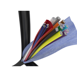 Corning RocketRibbon™ Extreme Density Cable