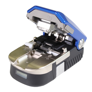 FC-8R Precision Automatic Blade Rotation Cleaver